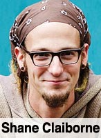 claiborne muslim 'being muslim' offers an alternative history of islam in  shane claiborne opinion  except with the prior written permission of religion news service.