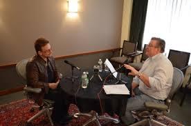 Bono and Jim Daly
