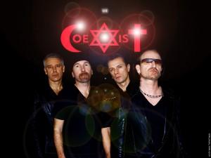 U2 Coexist