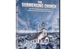 The Submerging Church