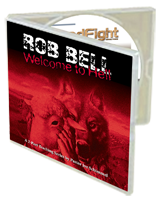 Rob Bell: Welcome to Hell