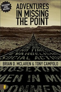 Adventures in Missing the Point-McLaren