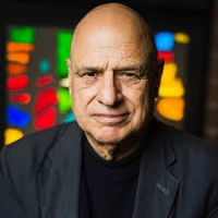 Emergent Leader Tony Campolo Endorses Hillary for President
