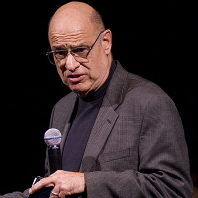 Tony Campolo Comes Out of Closet in Support of 'Full Acceptance' of Homosexuality in Church
