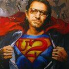U2′s Bono, Unorthodox Superman