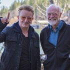 Bono And Eugene Peterson Partner On New Film