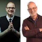 """Rob Bell Affirms Gay """"Christians"""" & Brian McClaren Is Really Happy"""